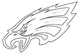 Bald Eagle Coloring Page Beautiful Bald Eagle Coloring Page Bald