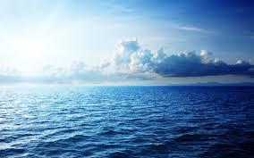 caribbean sea beautiful clouds nature hd wallpaper beautiful 3d nature wallpaper1 hd wallpapers