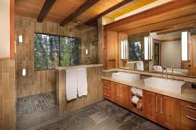 rustic half bathroom ideas. Rustic Half Bathroom Idea Rustic Half Bathroom Ideas N
