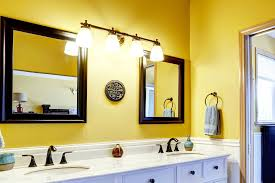white and yellow bathroom view full size. yellow bathroom decor ...