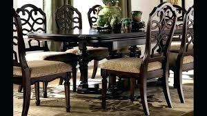 elegant dining room sets. Formal Dining Room Sets Discontinued High End Elegant S