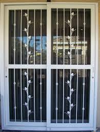 best security sliding glass doors cabinet doors and security doors for proportions 1767 x 2336