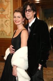 Paulina Porizkova, Ric Ocasek split after nearly 30 years of marriage ...