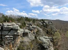 Garden of the gods camping illinois. The Best Shawnee National Forest Camping Professional Camping