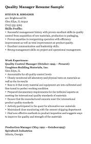 Examples Of Impressive Resumes Adorable Leadership Skills For Resume Impressive Steven Rrhoades 48