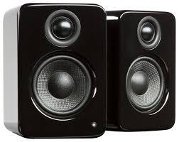 speakers desktop. kanto - yu2 3\ speakers desktop
