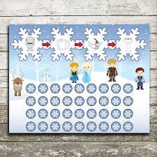 Elsa Potty Training Chart 11 Best Photos Of Frozen Printable Potty Training Chart