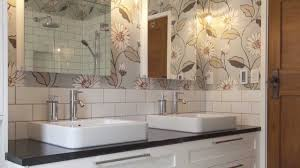 1930s Bathroom Design Renovated Bathroom In This 1930s House Mixes Traditional And