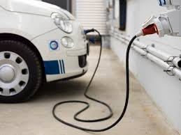 e-Mobilita – Blog o elektromobilech