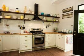 Rustic Farmhouse Kitchen HGTV