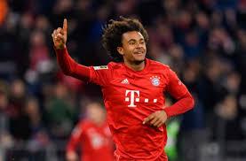 Statistici carieră (titularizări, goluri, cartonașe) și istoric transferuri. Bayern Munich Joshua Zirkzee Should Stay In The Bundesliga