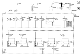 c5 cooling fan power wiring schematic corvetteforum chevrolet bill