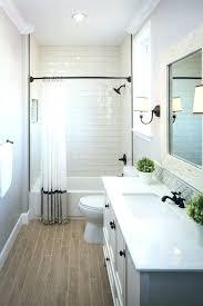 wood tile flooring ideas. Subway Tile Bathroom Floor Ideas Wood Flooring Guest With  Grain K