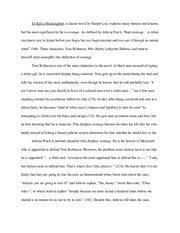 christopher marlowe presentation ppt including ○ edward ii  2 pages courage in to kill a mockingbird essay