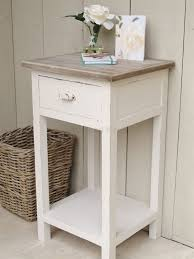 Side Tables For Bedrooms Small Bedroom Side Tables