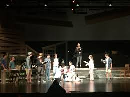 Allen Isd Performing Arts Center Seating Chart Theatre Northwest Independent School District
