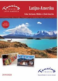 Reisbrochure Brochures Aanvragen Tenzing Travel Voorheen Kuoni
