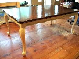 How to refinish a dining room table Wood Refinish Dining Room Table How To Refinish Dining Room Table Photos Gallery Of How To Refinish Dining Room Cost To Refinish Dining Room Table And Chairs Ronsealinfo Refinish Dining Room Table How To Refinish Dining Room Table