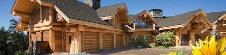 Large Log Homes U0026 Cabins Kits U0026 Floor Plans Battle Creek Log HomesLarge Log Cabin Floor Plans