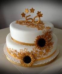 Happy 50th Birthday Cake Images Brithday Cake