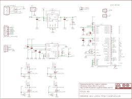 burn bootloader onto quadcopter flight control board avr freaks alienwii schematic jpg