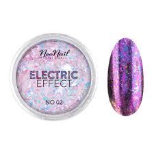 <b>Electric</b> Effect NO. 02 - NEONAIL