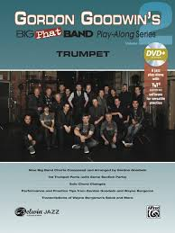 Inside The Big Band Drum Chart Gordon Goodwins Big Phat Band Shop Method Books Charts
