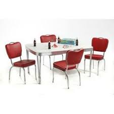 retro dining room furniture. Plain Room Classic Retro Dinettes Inside Dining Room Furniture S