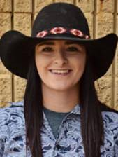 Allyssa Brown 2018-19 Rodeo Roster | Dickinson State University ...