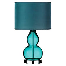 most decorative teal lamp shade best home decor inspirations