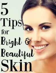 5 tips for bright and beautiful skin olay nomakeuprequired