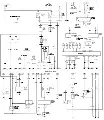 Wiring diagram s10 chevrolet schematic adorable control