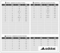 adidas sizing chart adidas size chart sure financial services ltd