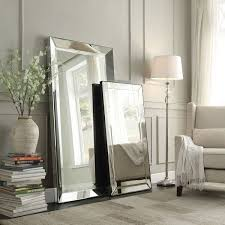 mirror 70 x 40. inspire q conrad bevel mirrored frame rectangular accent wall mirror dimensions of center mirror: 18 inches wide x 42 long overall dimensions: 2 70 40 s