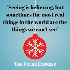 Polar Express Quotes Gorgeous Famous Christmas Quotes Southern Living