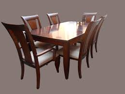 adaline walnut extendable dining suite table and 6 chairs 6 8 seater extendable dining table gallery round room tables
