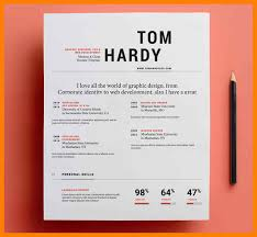10 Graphic Design Cv Templates Free Trinity Training