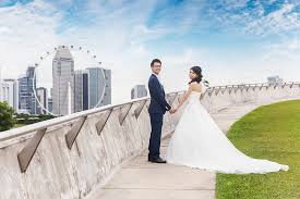 bridal shoot flyers singapore flyer