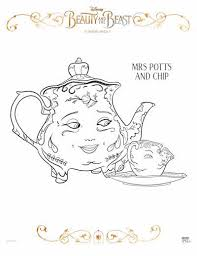 More Free Beauty And The Beast Coloring Sheets Mommy Mafia