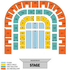 Fonda Theater Seating Chart Balcony Box Office Sacramento Speakers Series