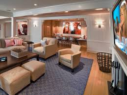furniture remodeling ideas. Attractive Finished Basement Design Ideas Image Of Modern Pertaining To Home Remodeling 35 Furniture M