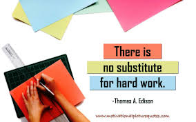 essay on hard work has no substitute  essay on hard work has no substitute