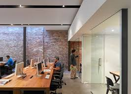 graphic design office. 5 Of 8; Hybrid Design Graphic Office Interior By Terry \u0026 Architecture In San Francisco, N