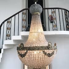 one marylebone chandelier