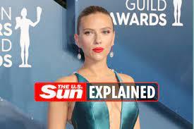 What Is Scarlett Johansson's Net Worth ...