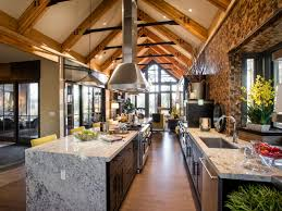 Large Kitchen Pick Your Favorite Kitchen Hgtv Dream Home 2017 Hgtv