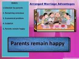 love marriage vs arrange marriage arranged marriage advantages