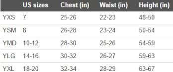 Under Armor Size Chart Cheap Size Chart Under Armor Buy Online Off68 Discounted