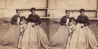 Testimony of Wesley Norris (1866) – new playground