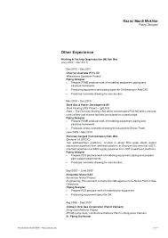 Validation Engineer Resume Sample Process Validation Engineer